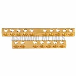 Industrial Brass Neutral Link