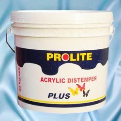 Acrylic Wall Distempers