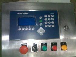 Servo Based Control Panel