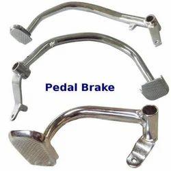 Motorcycle Brake Pedal