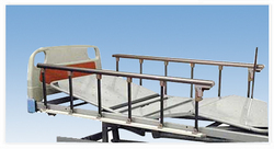 Collapsible Side Railings : USI-5011-C