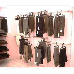Apparel Hanging System