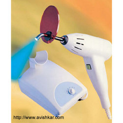 Avishkar Curing Light