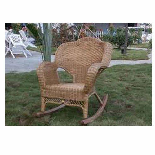 Merveilleux Jute Chairs