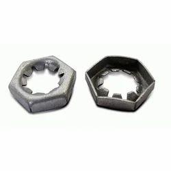 Mild Steel Pal Nut
