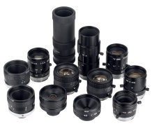 Presence Mount Lenses
