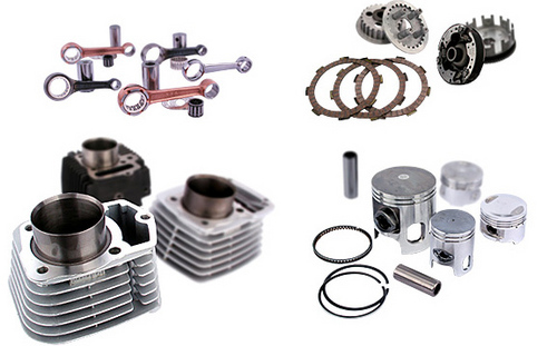 Motorcycle Parts Bike Components Bike Parts Bike Spares