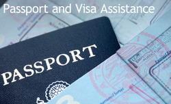 Passport Assistance