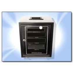 Repeater Cabinet With Power Supply