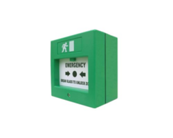 Emergency Door Release E-108E