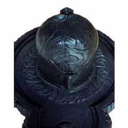 Black Shivling Idols