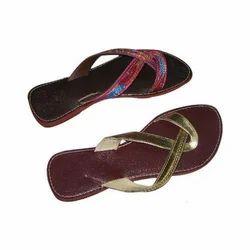 Ethinic Slippers