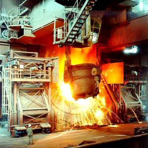 Furnace Machines Electric Arc Furnace 20 Mton And Above