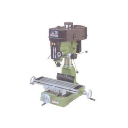 Multi Purpose Milling & Drilling Machine