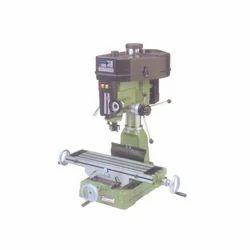 Multi Purpose Milling And Drilling Machine