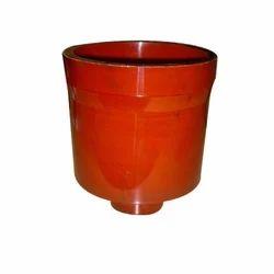Rayon Spinning Pot