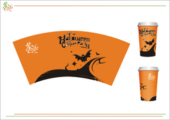 Paper Cup Printing Services