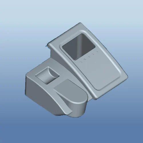 Plastics Product Design Services