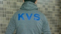 K V Fleece Jackets