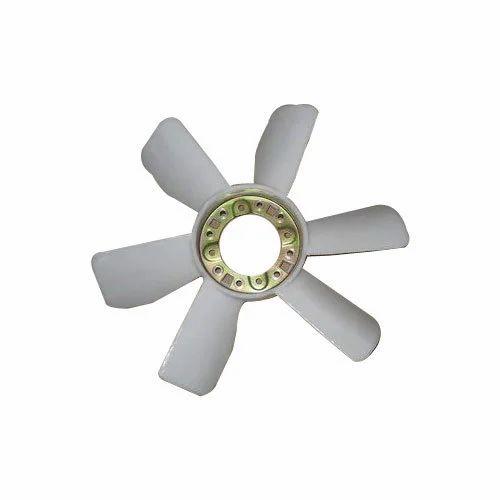Buses Radiator Plastic Fan Blades for HINO 6DTI - Chopra Motor