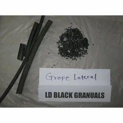 L.D Black Granules