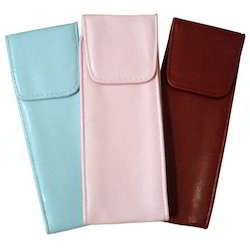 Soft Glass Pouch