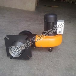 Aluminum Melting Furnace Burner