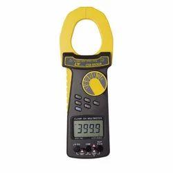 Lutron CM-9930 2000A 2 in 1 Digital Clamp Meter & Multimeter