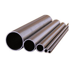 Hastelloy Welded Pipes