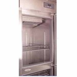 Stainless Steel Ultra Low Temperature Freezer, Electric, 240v