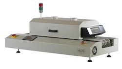 3 Zone and 5 zone SMT Reflow Ovens