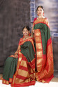 South Indian Kanchipuram Wedding Sarees
