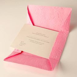 Hand Made Paper Envelopes