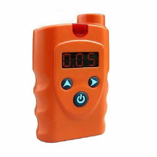Portable CO2 Gas Detector | Volant Analytics | Wholesale Distributor