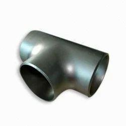 ASTM A420 WPL6 Tee