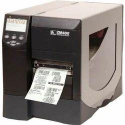 Zebra Industrial Printer - Zebra Industrial Printer Latest Price