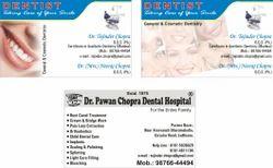 General & Cosmetic Dentistry