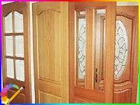Wooden Door Designing Work