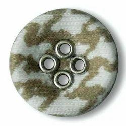 Designer Garment Buttons