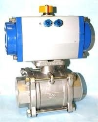 Actuator Valves Suppliers Manufacturers Amp Traders In India