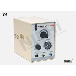 Semi Digital Pneumatic Lithotripter