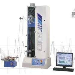 Yarn Strength Testing Machine Service