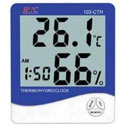 103-CTH Thermo-Hygrometer