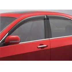Car Door Visors Window Visor Manufacturer From New Delhi