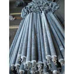 Hot Dip Galvanized Finned Tubes