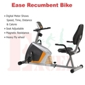 Ease Recumbent Bike