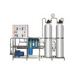 Doctor Water Commercial Reverse Osmosis Plant