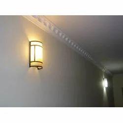 CFL Light Fixture