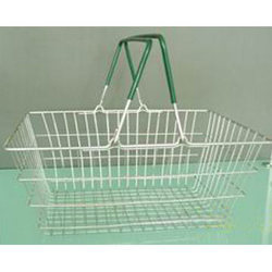 SS Shopping Basket