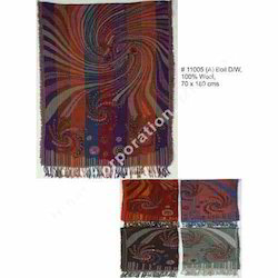 Designer Embroidery Shawls